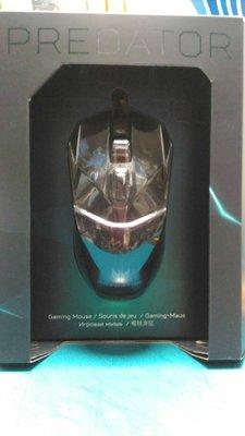 @電子街3C 特賣會@全新Acer 宏碁 Predator Cestus 300 電競滑鼠 台中市