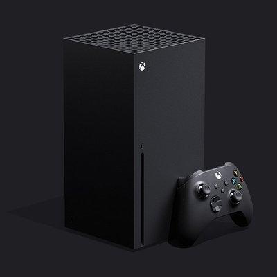 微軟Xbox Series S\/X主機 XSS XSX主機 次時代 港版 國行游戲機滿額免運