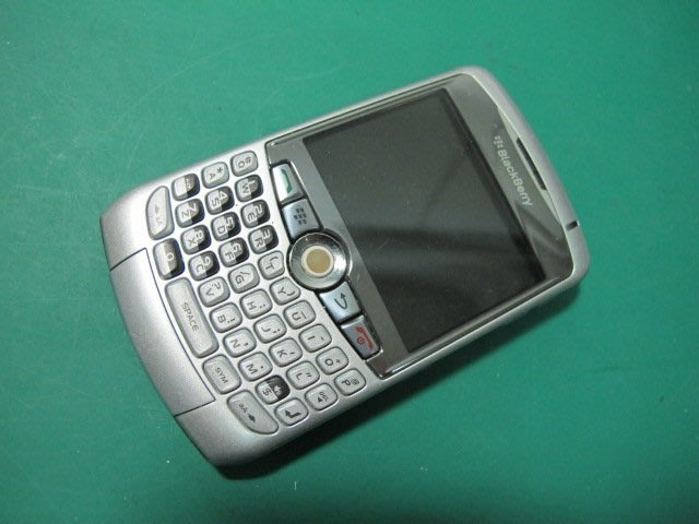 BlackBerry黑莓機 8300 當零件機賣  永和J
