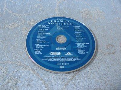 紫色小館20-2------1997 GRAMMY NOMINEES