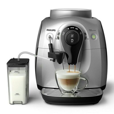 Philips飛利浦 全自動義式咖啡機 (HD8652)