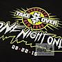 ☆阿Su倉庫☆WWE Jushin Liger Thunder T-Shirt 獸神雷霆萊卡NXT一夜限定最新款 特價中