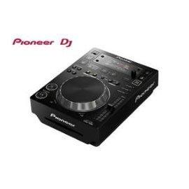 Pioneer CDJ-350數位DJ播放機