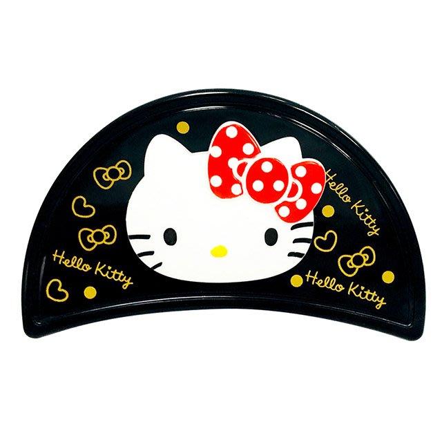 41+ 現貨不必等 正版授權 Hello Kitty立體半月型鯊魚夾MT-794KT 黑 粉 紅   my4165