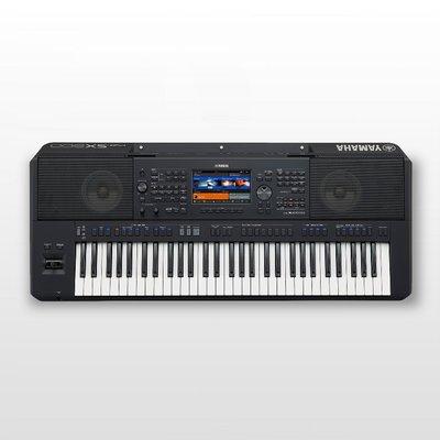 《藝苑樂器》YAMAHA 專業旗艦機型~PSR-SX900電子琴~
