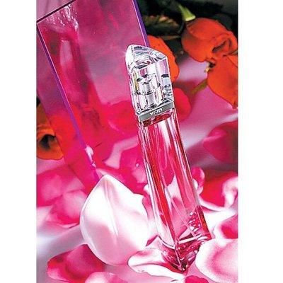 絕版限量珍藏Givenchy Very Irresistible魅力紀梵希花瓣香水限量版1ml分裝小針管試香