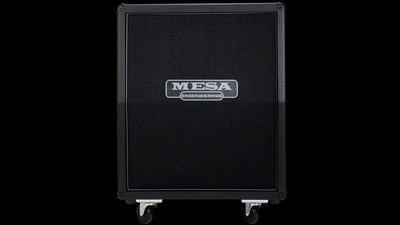 絕地音樂樂器中心 MESA BOOGIE 2x12 Rectifier Vertical Slant Cab 直立RE