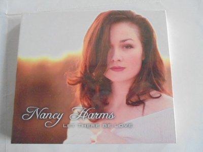 南茜荷姆絲 Nancy Harm –情動心弦 12首發燒金曲唯一精選**全新** CD