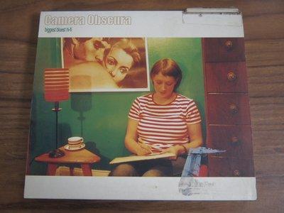 ◎MWM◎【二手CD】Camera Obscura- Biggest Bluest Hi Fi 暗房音樂/高傳真的蔚藍