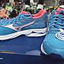 *世偉運動精品* MIZUNO J1GD170601 WAVE RIDER 20 D 女用慢跑鞋