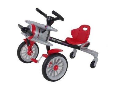 @企鵝寶貝@兒童腳踏漂移車/兒童腳踏車...