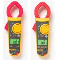 TECPEL 泰菱 》FLUKE 319 鉗型數位萬用表 真有效值 交直流 數字電流表  啟動電流