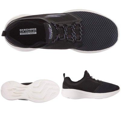 現貨Skechers Women's US7.5 US8  Run Fast Invigorate Sneaker