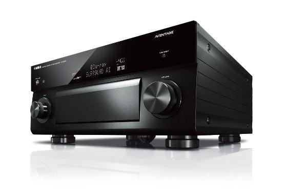 造韻樂器音響- JU-MUSIC - YAMAHA CX-A5200 AVENTAGE 前級擴大機