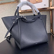 全新Celine big bag大號32cm,細號24cm