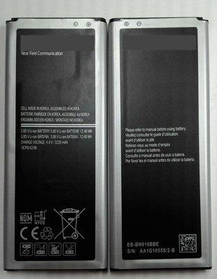 有NFC,三星 Note4 N910U N910T手機電池EB-BN910BBT BBE N910F,防爆外殼+過衝保護