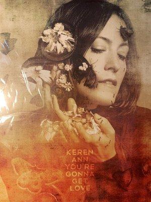 (全新未拆封)凱倫安 Keren Ann - You're Gonna Get Love 愛終將到來 黑膠LP