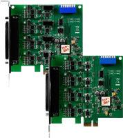 ㊣~中盤小六~㊣ 泓格ICP. DAS4埠 RS-422/485 通訊卡 VEX-144i