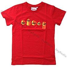 超人特攻隊2 Incredibles2 T恤 短T 潮T T-shirt 青少年 童裝 140cm 全新未拆 台北可面交