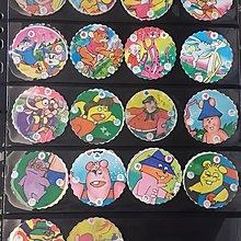 【五六年級童樂會】 早期絕版懷舊童玩尪仔標 頑皮豹 乖貓羅賓漢 小老鼠歷險記 21