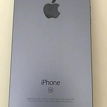 Apple極新外觀 iPhone SE 32G完整盒裝(還有64GB,128GB)