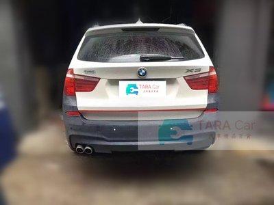 BMW 寶馬 F25 X3 M-TECH 全車大包 前保桿 側裙 後保桿 輪弧 空力套件 PP材質 現貨供應