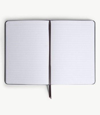 (預購)KIKKI.K Bonded leather journal 筆記本22cm x 15cm