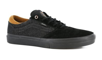 Vans Gilbert Crockett絕版初代 Dime Palace Supreme Polar Thrasher