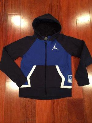 Jordan 男童外套 尺寸M