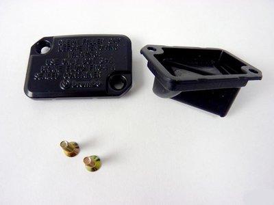BREMBO 油缸蓋 & 內襯 & 螺絲 11mm 側推總泵 專用(正BREMBO)