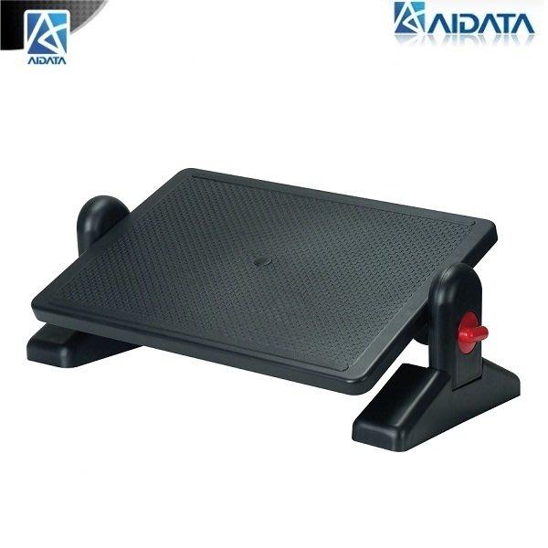 [ 邁克電腦 ] AIDATA FR002 舒壓 人體工學 可調式 腳踏板