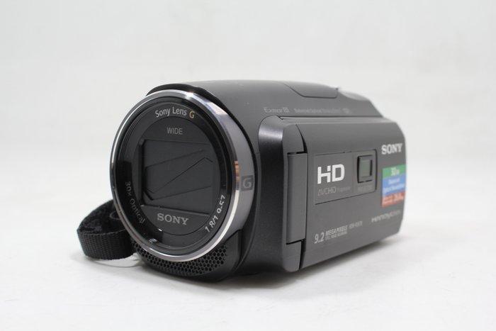 【高雄青蘋果3C】SONY PJ670 920萬畫素 BIONZ X 影像處理器 錄影機#15463
