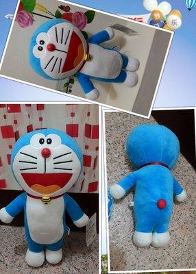 哆啦A夢枕頭~日本人氣卡通~哆啦A夢娃娃 多啦a夢~小叮噹~小叮鈴~叮噹妹妹 小朋友禮物