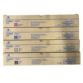 【含運】柯尼卡原廠碳粉一套4色 TN-324 Konica Minolta Bizhub C258/C308/C368