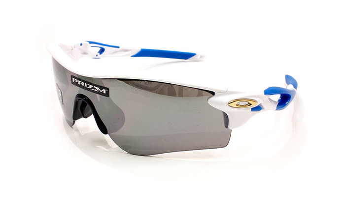 【唯光眼鏡】OAKLEY太陽眼鏡 RADARLOCK PATH OO9206-4738 (ASIA FIT)