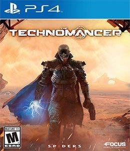 100% 全新 PS4 The Technomancer 科技異種 PS4-0407