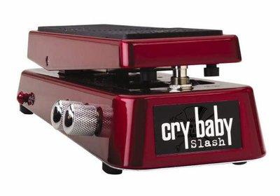 ☆ 唐尼樂器︵☆全新 Dunlop SW-95/ SW95 Slash 簽名 Cry Baby Wah 電吉他用哇哇效果器