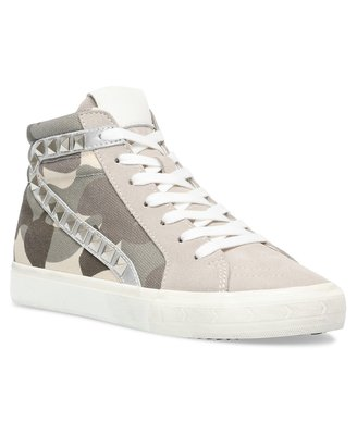 Steve Madden Tracey Studded High-Top Sneakers 11/9止