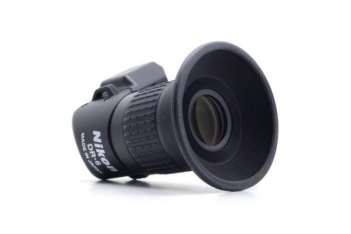 【台中青蘋果】Nikon DR-6 直角觀景器 #36214