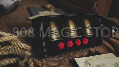 [MAGIC 999]魔術道具 TCC 三杯球 最高品質三杯球