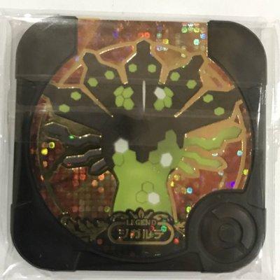 絕版品 第7彈 黑卡 基格爾德 神奇寶貝卡匣 Pokemon Tretta
