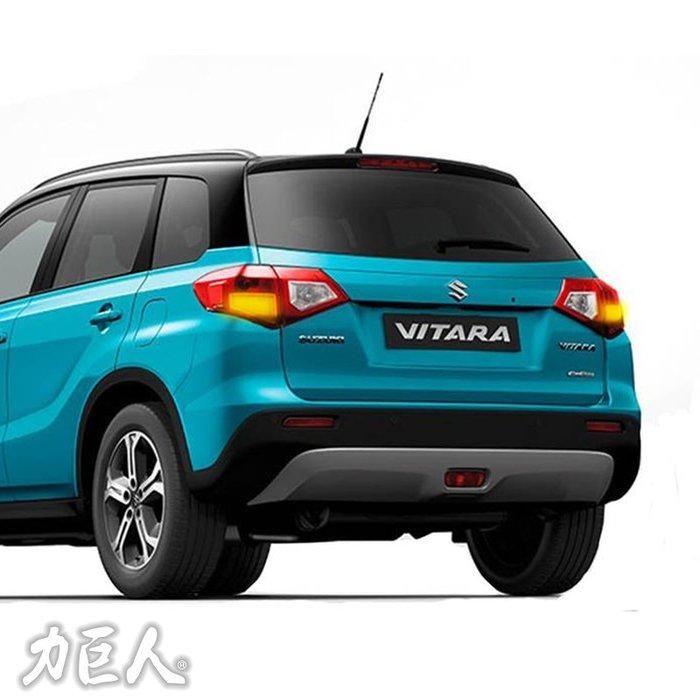 緊急煞車警示系統 Suzuki Vitara (2016~) 力巨人 到府安裝/保固一年/臺灣製造