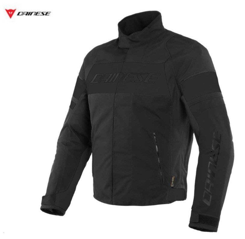 [寶馬堂] Dainese Saetta D-Dry防水織布三季騎士外套
