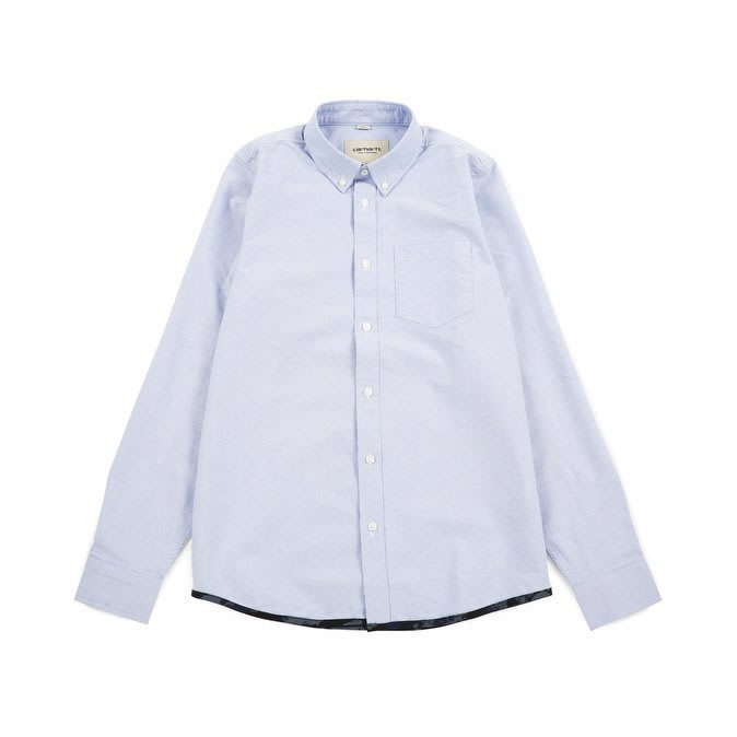☆AirRoom☆【現貨】CARHARTT WIP Raymond Shirt 襯衫 工作襯衫 民族風 I019251