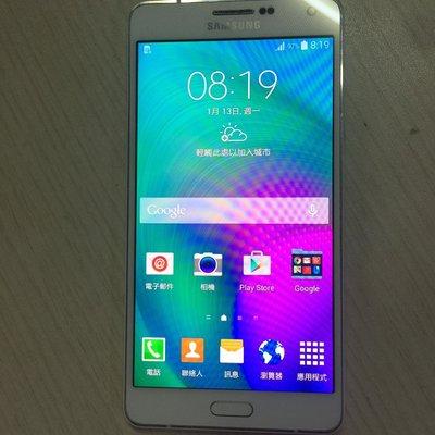 Samsung Galaxy A7内置16GB 97722212