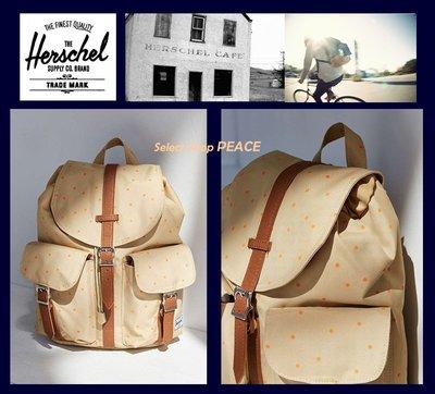 Herschel Supply Co. 加拿大【現貨】後背包 Dawson XS