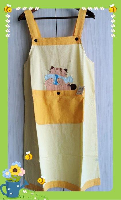 🏆 【日本CARA卡拉貓】🏆日本卡拉貓漂亮可愛吊帶裙,純棉布料
