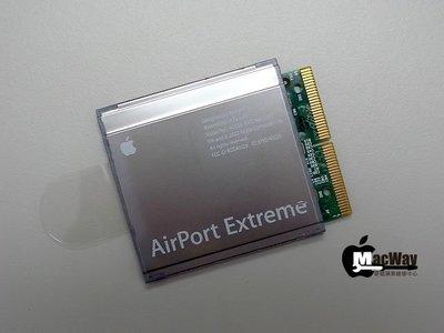 『售』麥威 Apple AirPort Extreme Card 適用Power Mac G5 /Power Book等