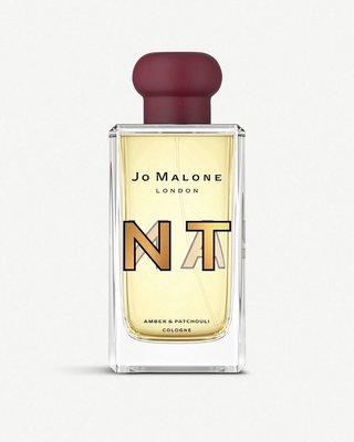 Flowerer. Sha Jo Malone amber and patchouli 琥珀與廣藿香