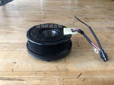 三菱 OUTLANDER 08- 壓縮機離合器